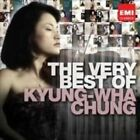 The Very Best of Kyung-wha Chung 5099909478022 CD