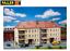 Faller-H0-191755-Wohnblock-NEU-OVP Indexbild 1