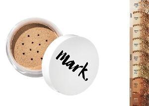 Avon-mark-Loose-Powder-Foundation-Mineral-Pigments-choice-of-8-shades