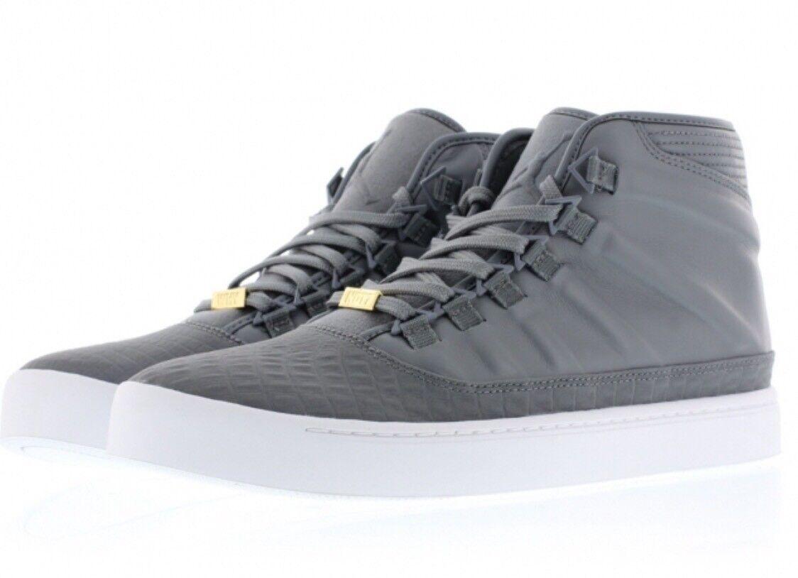 Nike Jordan Westbrook 0 Cool Grey Men's 10