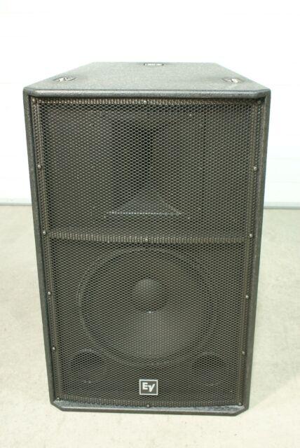 Ev Electro Voice Pim 152 Pi Matrix Series Loudspeaker For Online Ebay