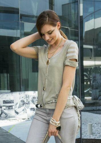 ELISA CAVALETTI Shirt Terra Gr XL *Sommer 2019*