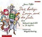 Der heilige Erwin und die Liebe von Jasna Mittler (2011)