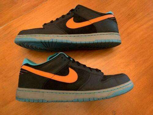Nike sb dunk low size 12