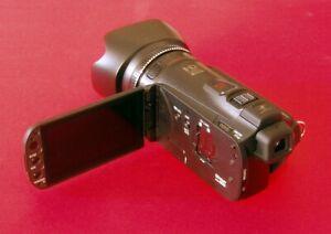Camcoder Canon Legria HF G10 komplett!