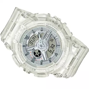 d9580162972f Casio Baby-G BA-110CR-7A Aqua Planet Coral Reef Color White BA110CR ...