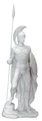 Ares Greek God of War Statue Sculpture Figurine - Greek mythology