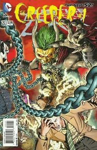 Justice-League-Dark-23-1-The-Creeper-Cover-New-Near-Mint-New-52-DC-2011-27