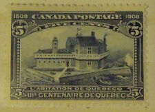 Canada stamp #99 mint OG HR F/VF