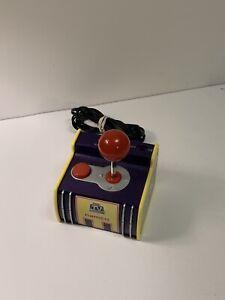Namco-TV-Games-Plug-N-Play-Video-Game-System-Jakks-Pacific-2003-Pac-Man-Dig-Dug