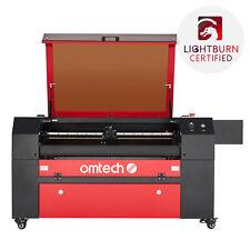 Omtech 80w 20x28 Co2 Laser Engraver Engraving Cutting Machine W Ruida Controls