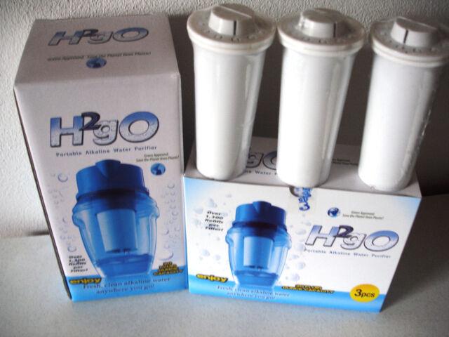 Kühlschrank Ionisator : Alkalischer wasserfilter ionisator h go tyent sport mobil tritan