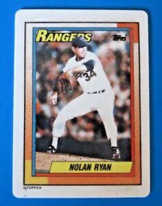 Details About 1990 Topps Nolan Rayn 1993 Hamilton Collection Porcelain Baseball Card