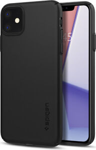 Spigen-iPhone-11-Pro-Max-Case-Thin-Fit-Air-Black