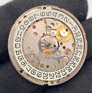 Unknown-Cal-Eta-2789-Main-Manuel-Vintage-25-9-mm-Pas-Fonctionne-pour-Pieces