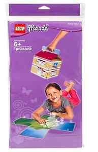 LEGO-Friends-850781-Carry-Case-House-NEU-OVP-NEW-MISB-NRFB