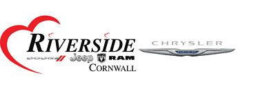 Riverside Chrysler Dodge Jeep Cornwall