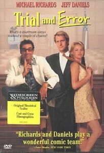 Brand-New-DVD-Trial-and-Error-Michael-Richards-Jeff-Daniels-Charlize-Theron