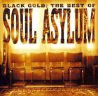 Black Gold Best Of Soul Asylum 0886977120626 CD