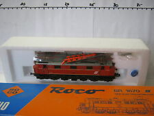 Roco HO 04147 B Elektro Lokomotive BR 1670 ÖBB  (RG/RD/401-68S8/2)