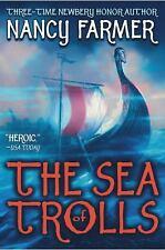 The Sea of Trolls (Sea of Trolls Trilogy) by Nancy Farmer, Good Book