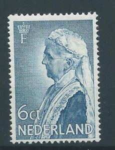 1934TG-Nederland-Emma-NR-269-postfris-mooi-zegel-zie-foto-039-s