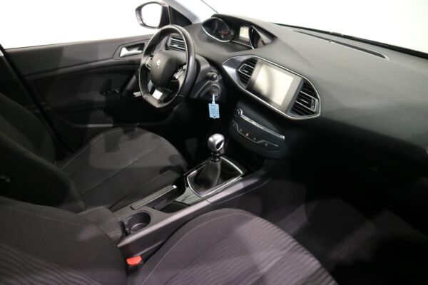 Peugeot 308 1,6 BlueHDi 120 Active SW - billede 5