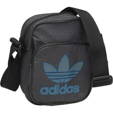 item 1 Adidas Originals Trefoil Mini Team Bag   Messenger   Flight. BLACK  or BLUE -Adidas Originals Trefoil Mini Team Bag   Messenger   Flight. 4f8255bd2c6d8