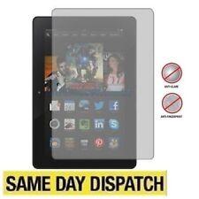 """4 X Amazon Kindle Fire HDX 8.9"""" Anti-Glare Matte Screen Protector Cover Film"""