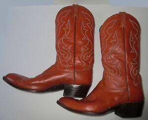 Dan Tan Post Corona Laarzen Mignon Men'scowboy Maat 9b rhQstdC