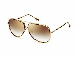 46c8c30a3728 Authentic DITA Condor Two 21010-A-TKT-GLD Sunglasses Tortoise ...