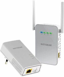 Netgear PowerLINE 1000 + WiFi PLW1000-100PES