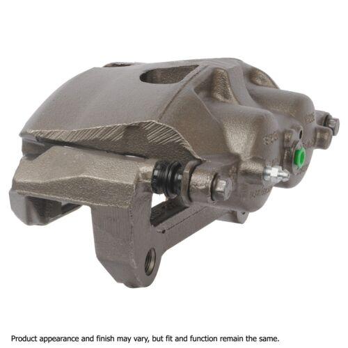 Reman Friction Choice Caliper w//Bracket fits 2012-2015 Ford F-150  CARDONE//A-1 C