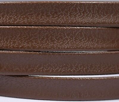 3mm 4mm 5mm FLAT SUEDE 100/% REAL LEATHER  HIGH QUALITY CORD LACE THONG BELT