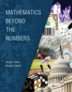 Mathematics-Beyond-the-Numbers-by-Rhonda-L-Hatcher-and-George-T-Gilbert-2012-Hardcover-Revised