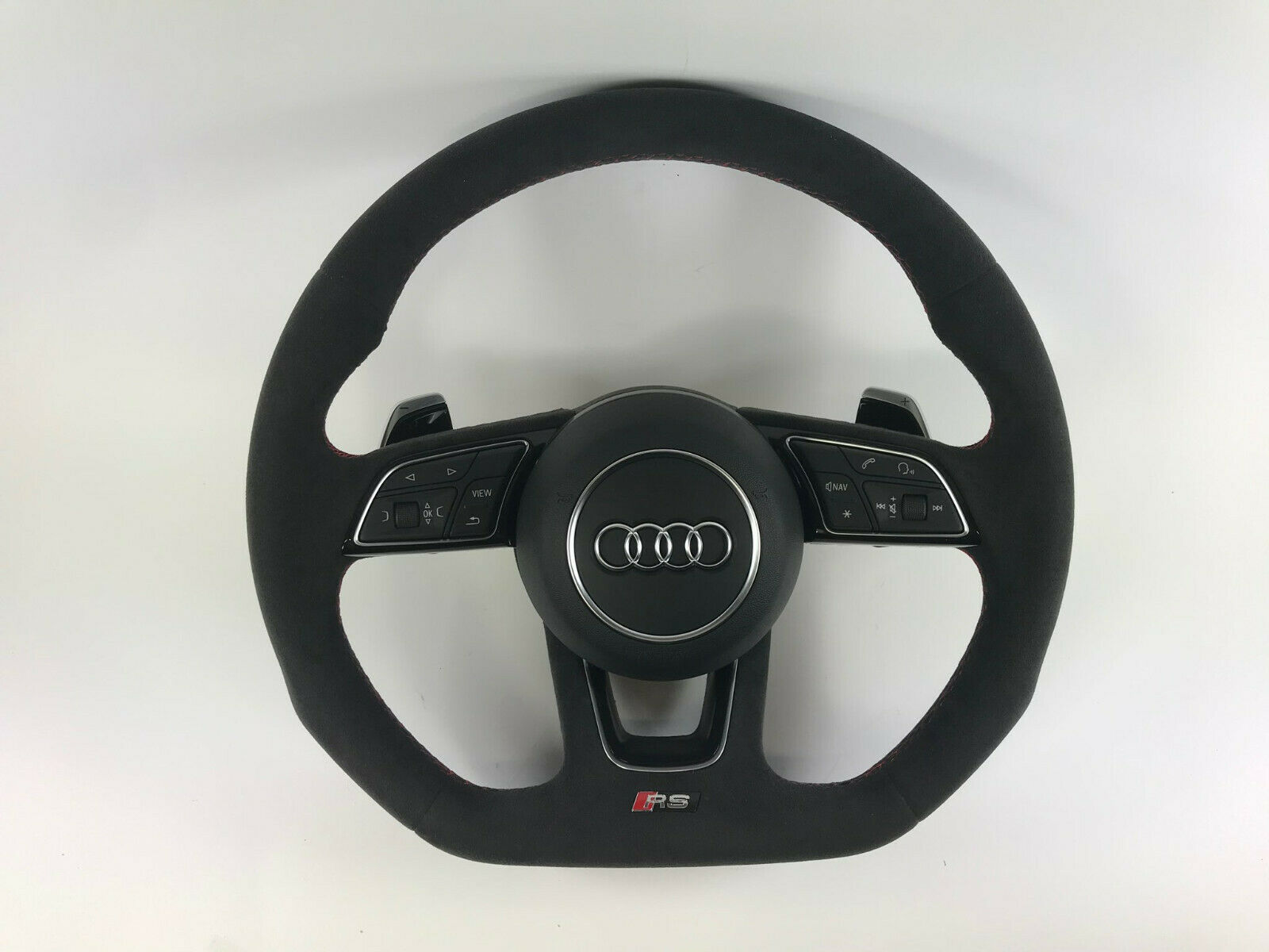 Steering Boot Set Fits Audi A4 quattro A5 A6 A7 A8 Q5 RS4 RS5 RS6 RS7 Febi 45481