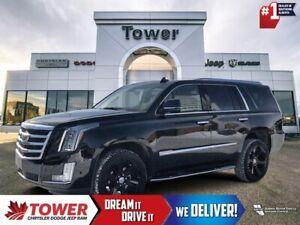 2019 Cadillac Escalade Premium Luxury
