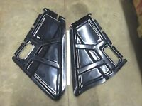 Hmmwv Hood Reinforcement Panel Kit Hv1006 Nsn 2510-01-547-7220