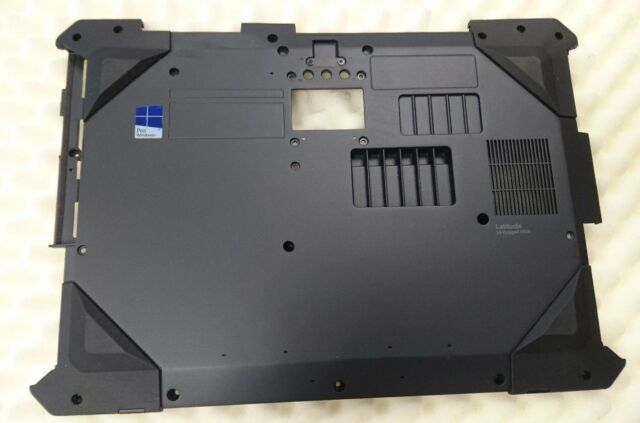 Dell Laude 5414 Rugged Laptop Bottom Base Cover Embly 6xw76
