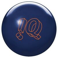 Storm Iq Tour Solid Bowling Ball