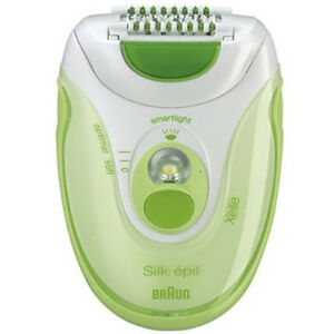 BRAND-NEW-BRAUN-5180-SILK-EPIL-5-XELLE-HAIR-REMOVER-LADIES-SOLO-TWEEZER-EPILATOR
