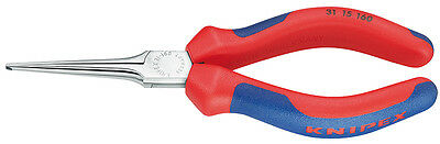 Knipex 31 15 160 Flat Nose Pliers 3115160