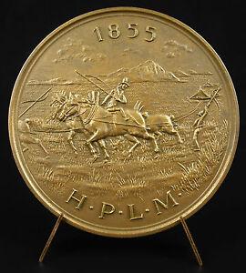 Medal-Airline-General-Navigation-Hplm-Skippers-Towpath-Boatman-Medal