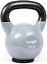 thumbnail 8 - Yes4All Vinyl Coated Kettlebells With Protective Rubber Base – Weight Available: