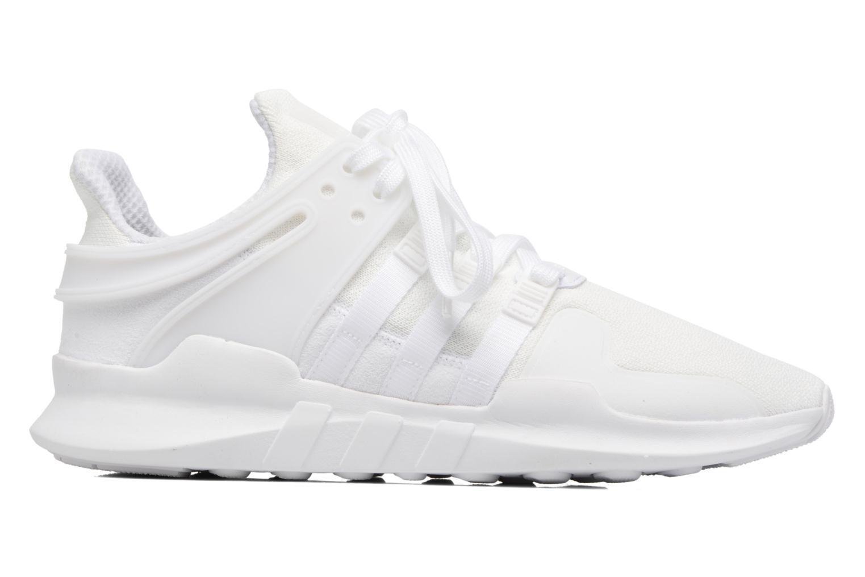 Herren Adidas Originals Eqt Support Adv2 Sneaker Weiß