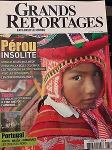 Grands-Reportages-Perou-Texas-Portugal-n-359-octobre-2011
