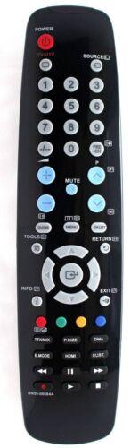 Telecomando per Samsung BN59-00684a LE40A466C2W//XXE LE-40A466C2WXXE Nuovo