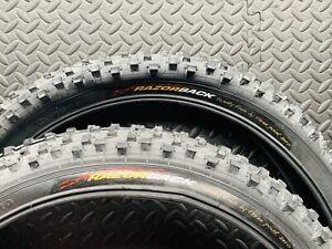 Tire Duro Razorback Downhill 24X3.0