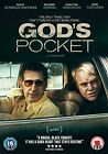 God's Pocket DVD 2014 Christina Hendricks Philip Seymour Hoffman