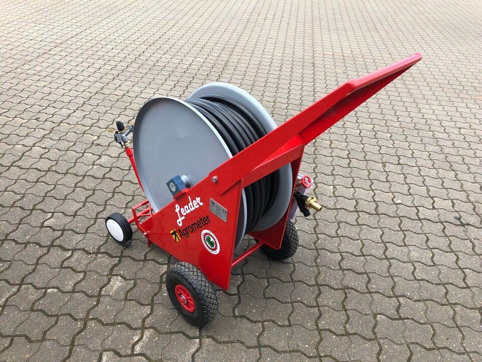 Vandingsmaskine, Agrometer Leader 25